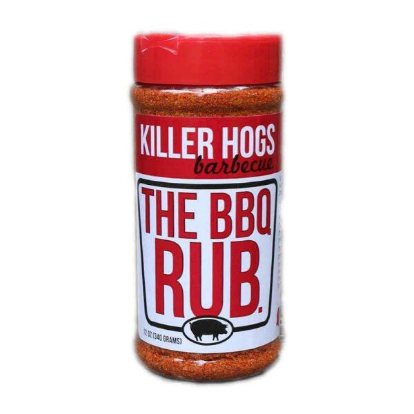 Killer Hogs 'The BBQ Rub' - 340g (12 oz)